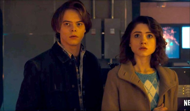 Stranger Things season 3 will be 'biggest so far' says