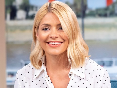 Who could replace Holly Willoughby on This Morning while she hosts I'm A Celebrity?