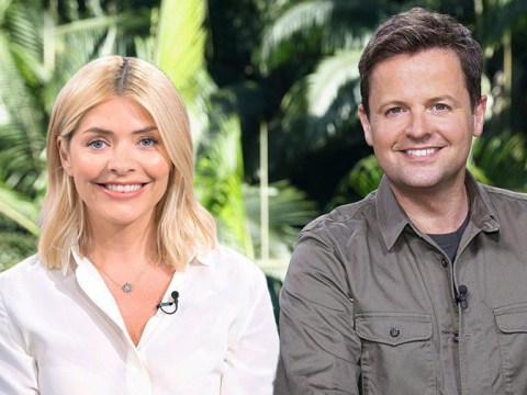 I'm A Celebrity 2018 launch at risk of being postponed as huge storm heads towards camp