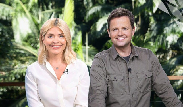 ITV have announced that Holly Willoughby will join Dec for the upcoming series of I?m A Celebrity?Get Me Out Of Here! as Ant McPartlin takes a break from TV presenting. Holly said: 'I couldn?t be more excited to have been asked to stand alongside Dec for the next jungle adventure. I love Ant and want to send him my best wishes and support for a continued recovery. These are big shoes, not to fill, but just to keep warm for a little bit... Honestly, I?m a huge fan of ?I?m a Celebrity? and actually feel like I?ve won a competition to go and hang out on my favourite show! When is it a good time to tell Dec I?m scared of everything that moves?!' Holly Willoughby I love Ant and want to send him my best wishes and support for a continued recovery. ? Holly Willoughby Ant and Dec 'I am hugely grateful to Holly for agreeing to accompany me to Australia this year,' Dec added, 'She was at the top of my list and I?m thrilled she said yes. It will be a different kind of series but we will try our best to ensure it is no less fun and eventful for our loyal viewers. I am also pleased to hear Holly is scared of everything. I am almost stupidly excited at the thought of watching her during the eating trials!' ITV?s Director of Television, Kevin Lygo said: 'Holly is a brilliant presenter with a wicked sense of humour who has always enjoyed a great friendship and rapport with Ant and Dec ? I have no doubt she will take to jungle life, if not the critters, really quickly.' We're excited to see how Holly copes Down Under, and all of us here at This Morning wish Ant all the best for his continued recovery.