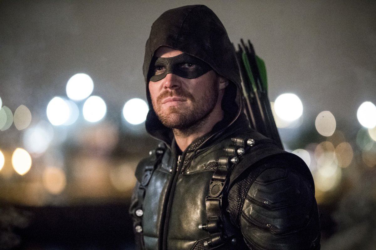 Why is Arrow cancelled after season 8 as the cast pay tribute to the TV show?