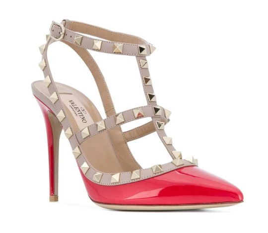 7978dfe8818b Missguided is selling Valentino heel dupes for £660 less
