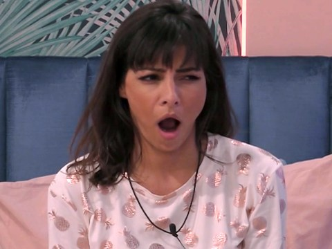 CBB's Roxanne Pallett accused of being a school bully as alleged victim claims her 'true colours have finally been shown'