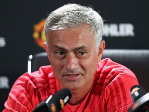 Ronaldo warns Manchester United over replacing Jose Mourinho with Zinedine Zidane