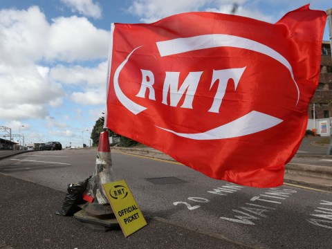 Merseyrail ends bitter dispute with RMT by agreeing to have guards on trains