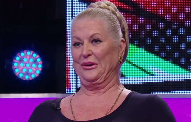 Kim Woodburn cancels Celebrity Big Brother's Bit on the Side