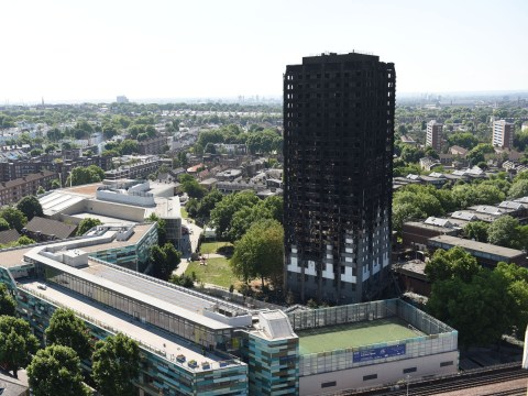 Burglar lied about living in Grenfell Tower to avoid going to jail