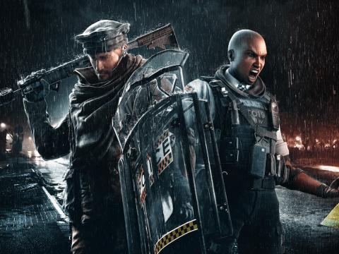 Rainbow Six Siege: Operation Grim Sky full details revealed — hands-on impressions