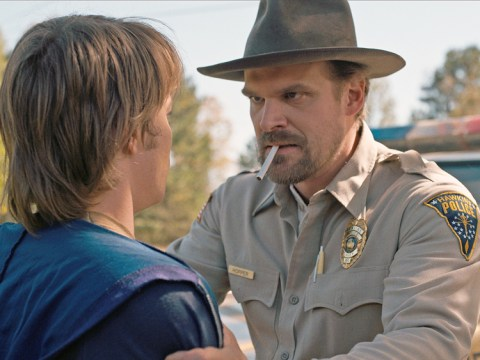 Stranger Things season 3 will 'take a lot of risks' says actor David Harbour