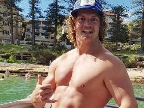 The Bachelor Nick 'The Honey Badger' Cummins has the grimmest slang for oral sex imaginable