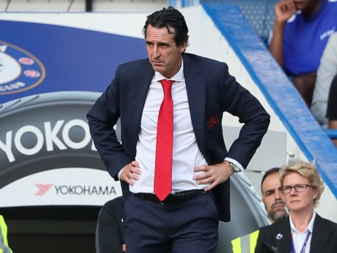 Arsenal legend Ray Parlour praises Unai Emery's ruthless treatment of Mesut Ozil and Aaron Ramsey