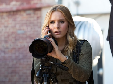 Veronica Mars revival series on the cards with Kristen Bell returning
