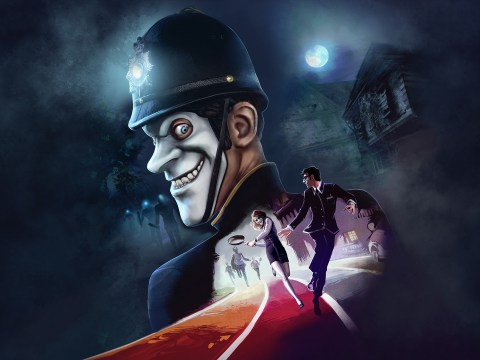 We Happy Few review – still not what you think it is