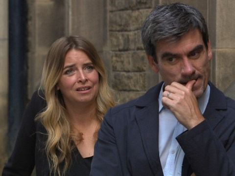 Emmerdale spoilers: Charity shattered by rape trial verdict tonight