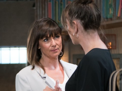 Coronation Street spoilers: Could Sophie Webster's blunder divide her and Paula Martin?