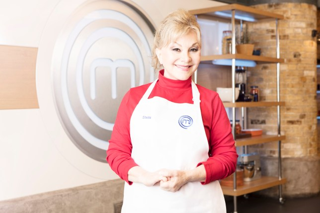 Who is Celebrity MasterChef contestant Stella Parton?