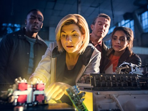 Dear Chris Chibnall: It will take more than Jodie Whittaker and switching to Sundays to fix Doctor Who