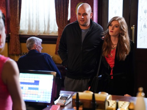 EastEnders spoilers: A new enemy for Stuart Highway as his daughter Zara turns on him?