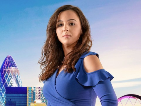 The Apprentice: Linda Plant admits interview with Khadija Kalifa was 'toughest ever' after slanging match