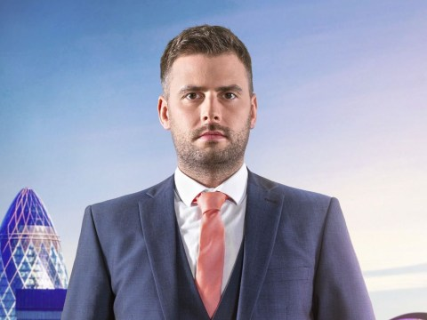 The Apprentice has already shown the most horrendous example of sexism and Rick Monk is public enemy number one