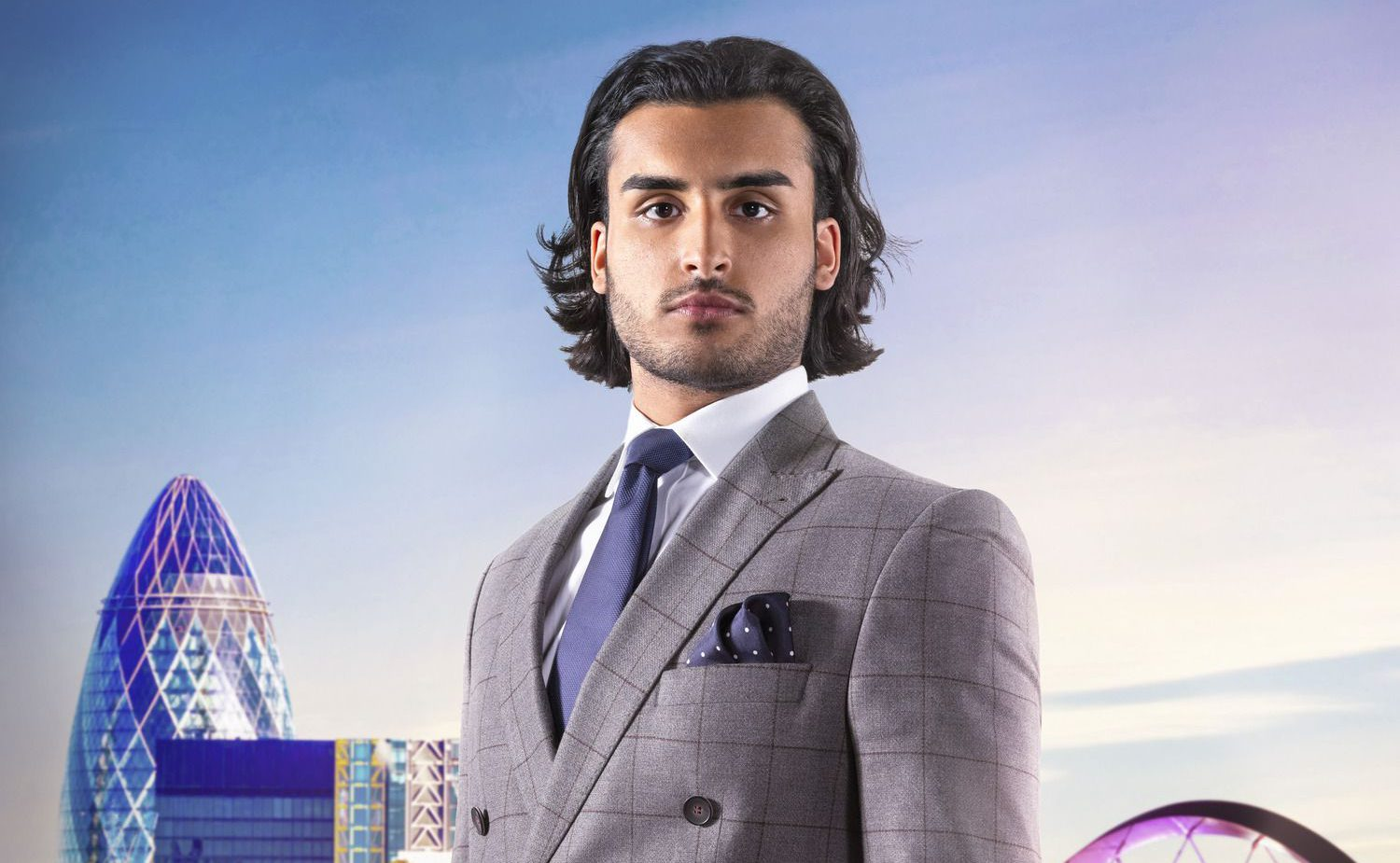 What is Pangaea – the name Kurran chose for his airline in The Apprentice?
