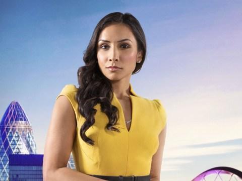 Who is Apprentice candidate Jasmine Kundra who treats business like war?