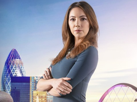 What's the name of Apprentice star Jackie Fast's company?