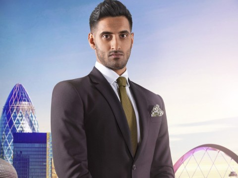 The Apprentice's Daniel Elahi thinks he was 'cleverly edited' on the show after fluffing his figures in interview