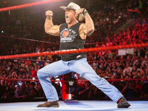 Is Shawn Michaels really going to wrestle again for WWE at Crown Jewel?