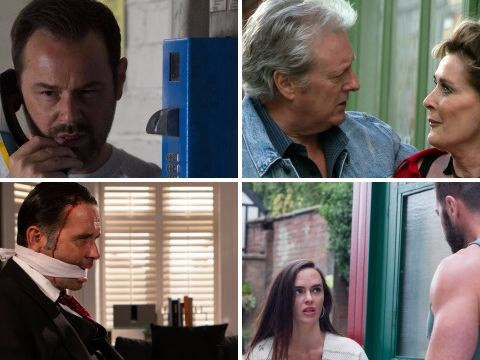 25 soap spoilers: Emmerdale murder plan, Coronation Street double death, EastEnders split, Hollyoaks revenge