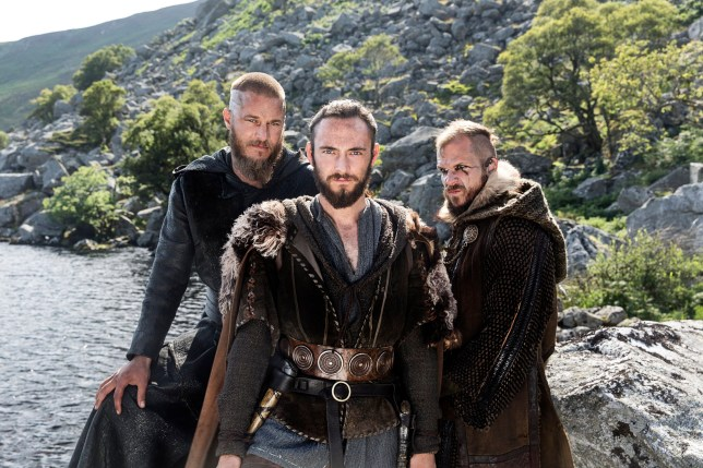 Vikings Series 5 Part 2 Release Date Posters Cast Trailer And How To Watch Metro News