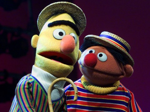 Sesame Street say Bert and Ernie 'have no sexual orientation' after writer claims they are gay