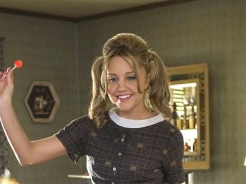 Amanda Bynes reunites with Hairspray crew amid claims she may return to acting