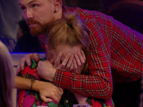 Big Brother big coin twist reduces Zoe to tears as gold digger task divides the house
