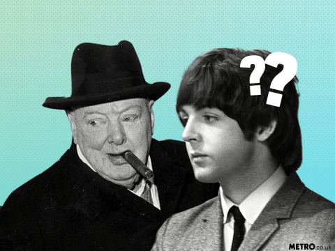 Paul McCartney used to masturbate with The Beatles – until John Lennon mentioned 'Winston Churchill'