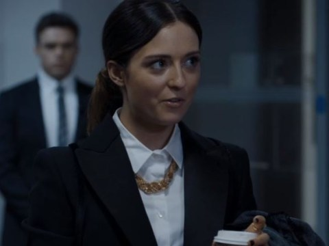 Bodyguard fans think that Chanel is hiding secret to the truth behind terror attacks