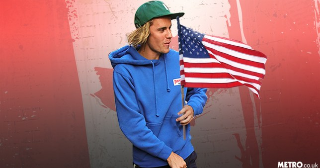 Justin Bieber to become a US citizen