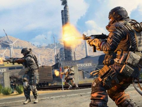 Call of Duty: Black Ops 4 update makes Zombies gameplay changes