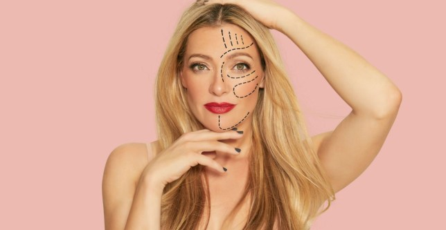 Cherry Healey in Sex, Knives and Liposuction
