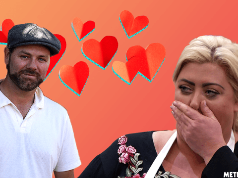 Gemma Collins wants to 'jump on' Brian McFadden as she details 'lifelong dream of making love' to singer