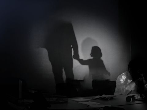 Living with POCD: A debilitating disorder that convinces sufferers they are a paedophile