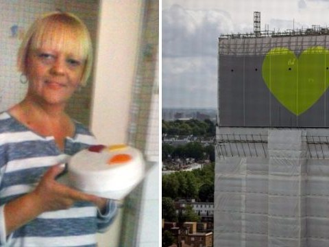999 operator describes harrowing 40 minute call with mother she couldn't save in Grenfell