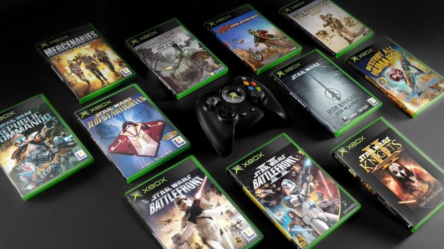 Games Inbox: Why there's no need for an Xbox Classic console