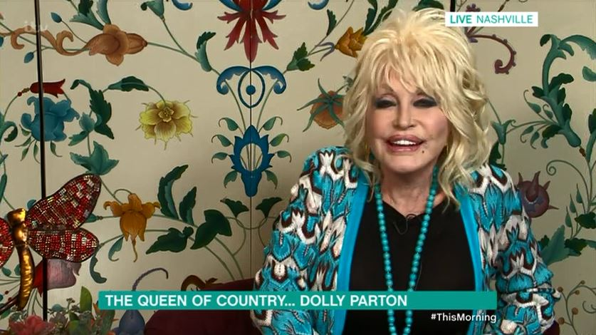 Dolly Parton wants 9 To 5 musical to change workplace harassment post #MeToo