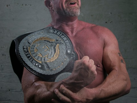 British wrestling legend Doug Williams talks retirement and PROGRESS