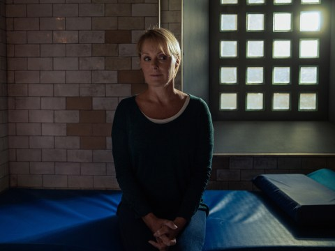 Coronation Street spoilers: Exit for Sally Metcalfe as she is jailed after being found guilty?