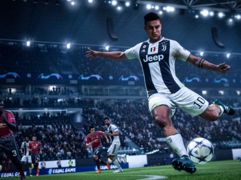 When do the FUT Champs rewards come out in FIFA 19?