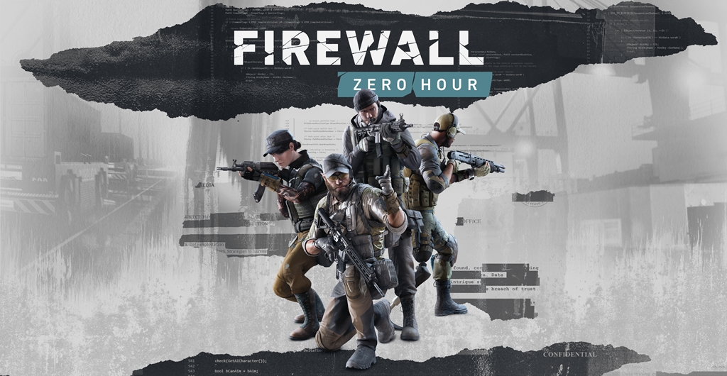 Firewall Zero Hour review – perfect aim