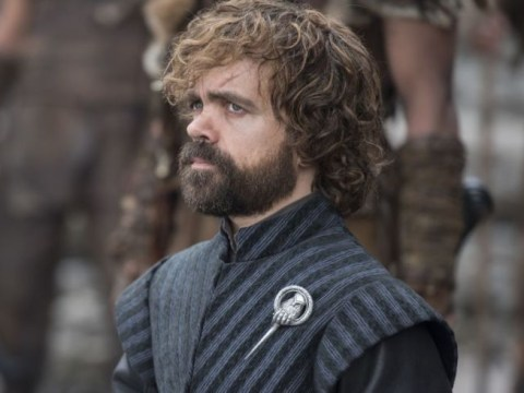 Who is Tyrion Lannister's mother and is he actually a Targaryen?