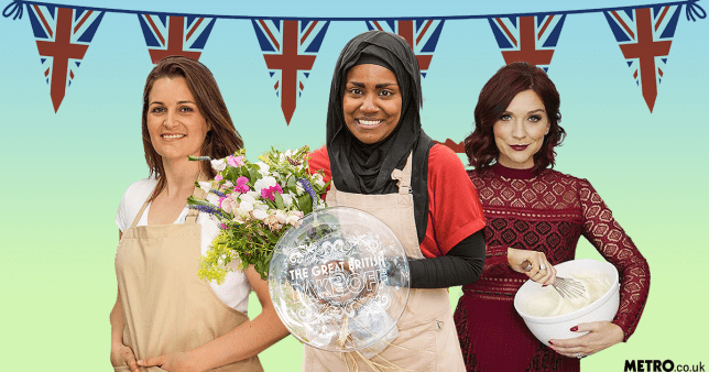 What does the Great British Bake Off winner get, who won